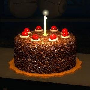 Half-life beta - Page 2 Portal-cake